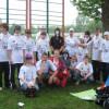 Соревнования по спортивному ориентированию «Российский азимут-2010»