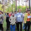 Городские соревнования по спортивному ориентированию «Памяти друзей»