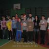 Туристский клуб «Альтаир» встретил Новый год на бегу