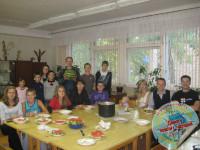 «Арбузник» в Альтаире: отмечаем 1 сентября 2011 года