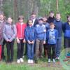 Палаточный лагерь «Кокошки – 2012»