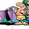 База. Две палатки. Ночь. Холод. Голод…