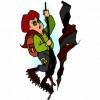 Анекдот про альпиниста и альпинистку…