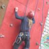 Областные соревнования среди школьников по скалолазанию «Парные связки»