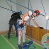 Московские городские соревнования по спортивному туризму