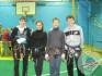 Соревнования по спортивному туризму «Торжок — 2013»