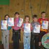Соревнования по скалолазанию — 2013