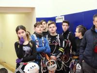 Спортивный туризм в Завидово