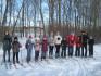 Лыжный поход выходного дня «Пройти заданным маршрутом»