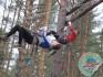 XVIII открытый областной туристический слет для молодёжи