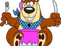 Про медведя, туриста и завтрак…