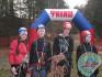 Соревнования по спортивному туризму «Гонки четырех»