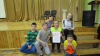 Спортивное ориентирование в школе №48